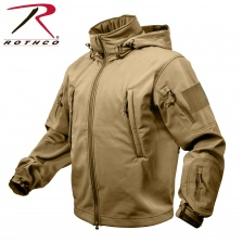 Куртка Rothco Special Ops Tactical Soft Shell Jacket