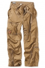 Штаны SURPLUS INFANTRY CARGO BEIGE