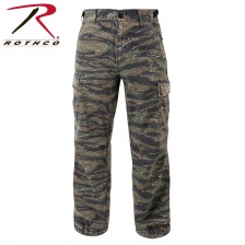 Штаны Rothco Vintage Vietnam Fatigue Pant Rip-Stop