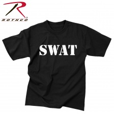 Футболка Rothco SWAT 2-Sided T-Shirt