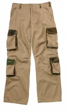 Штаны Rothco's Vintage Paratrooper Fatigue Pants