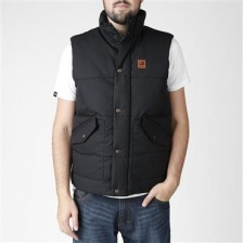 Жилет NEWBURY BODYWARMER BLACK