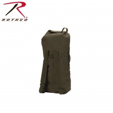 Баул Rothco G.I. Style Canvas Double Strap Duffle Bag