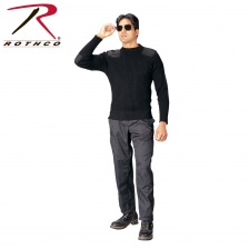 Свитер Rothco Government Type Wool Commando Sweater