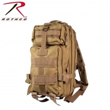 Рюкзак Rothco Medium Transport Pack Coyote Brown
