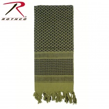 Тактический шарф  Rothco Shemagh Tactical Desert Scarf