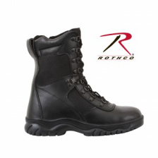 Ботинки на молнии Rothco Forced Entry Tactical Boot With Side Zipper