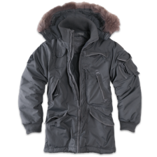 Куртка Аляска Aviator Coat