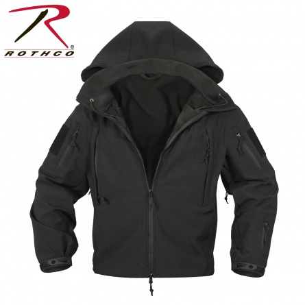 Куртка Rothco Special Ops Tactical Soft Shell Jacket фото 4