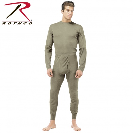 Термоштаны  Rothco Gen III Silk Weight Bottoms фото 1