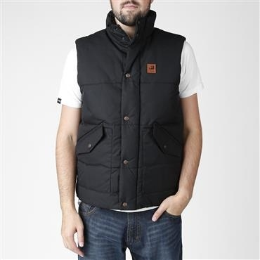 Жилет NEWBURY BODYWARMER BLACK  фото 1