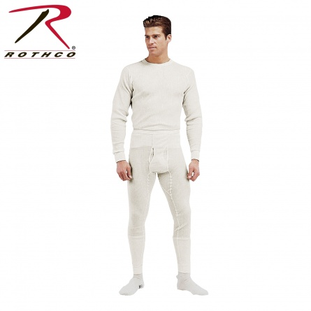 Термоштаны  Rothco Thermal Knit Underwear Bottoms фото 2