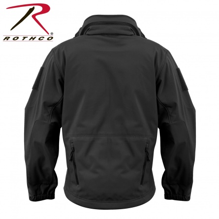 Куртка Rothco Special Ops Tactical Soft Shell Jacket фото 3