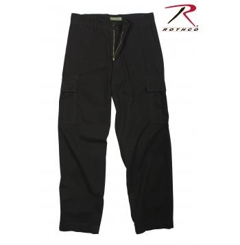 Штаны Rothco Vintage 6-Pocket Flat Front Fatigue Pant фото 1